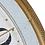 Thumbnail: Torriana Pastel Wall Clock