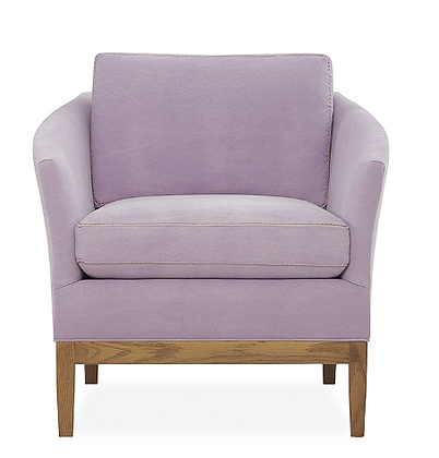 The Lilac Classic Chair