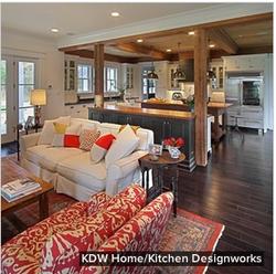 KDW Home/Kitchen Design Works