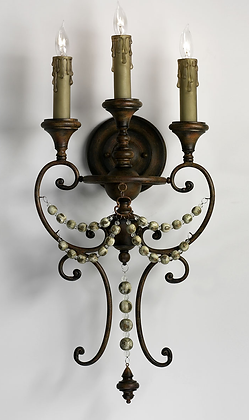 Merril Wall Sconce