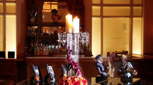 National Hotel Bar