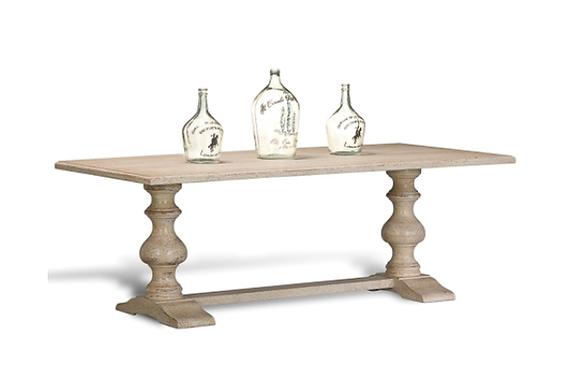 Lionisio Trestle Farm Table