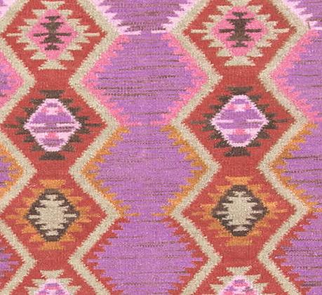 Rhapsody Wool Woven Rug