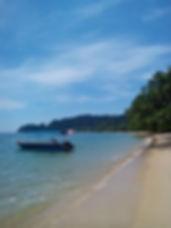 Pangkor Island  | Kuala Lumpur Day Tour