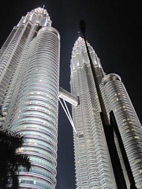 Petronas Twin Tower  | Kuala Lumpur Day Tour