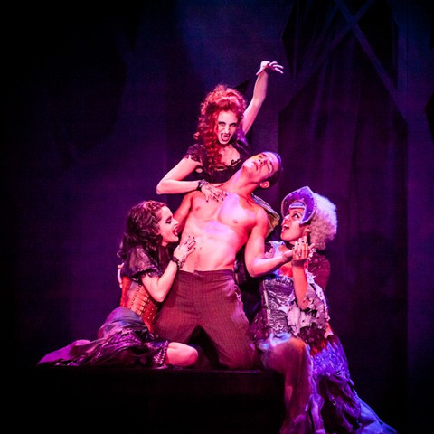 Dracula: A Rock Opera - Dracula's Wife