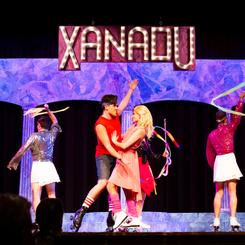 Xanadu - Kira