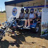 Laidley Corporate day for Laidley Hospital