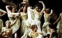 Carmen Glyndebourne 2015
