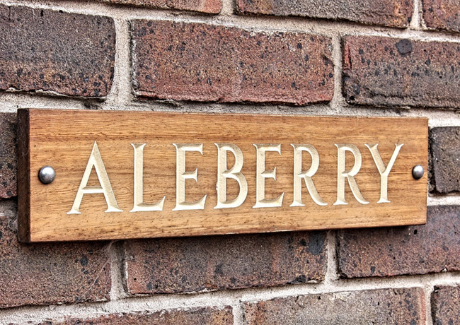 Aleberry B&B Lewes