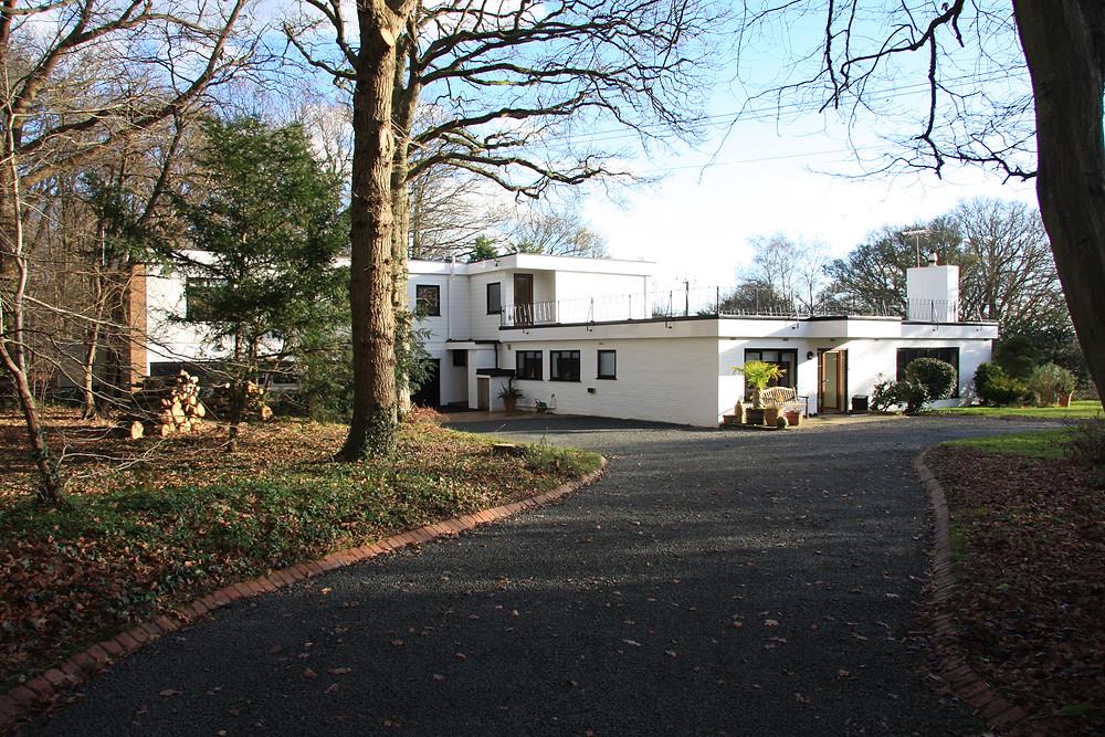 White Lodge B&B Lewes, Luxury Accommodation