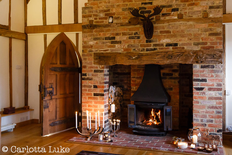 Little Norlington Barn Luxury B&B