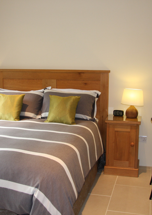 Copse Ground Floor Bedroom