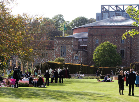 Glyndebourne Public Booking Opens 8th March 2020