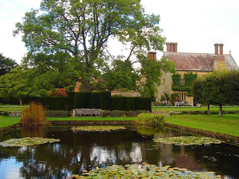 Bateman's National Trust East Sussex