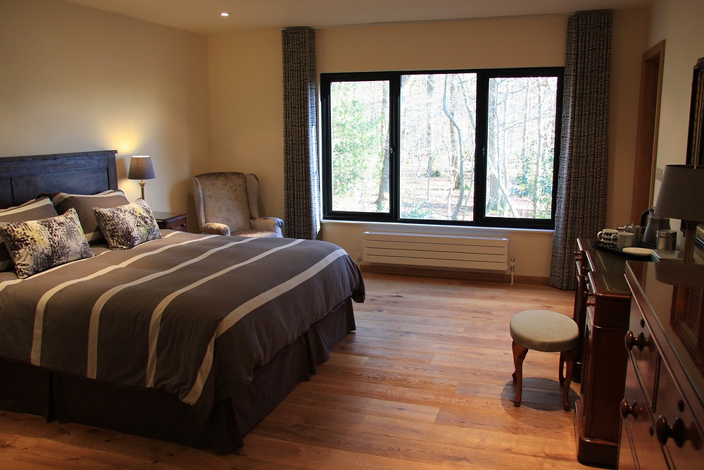 Woodland Room White Lodge B&B Lewes