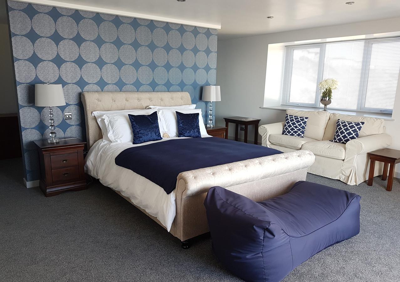 Horizon Bedroom