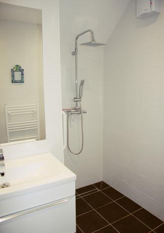 Marshlands Bathroom