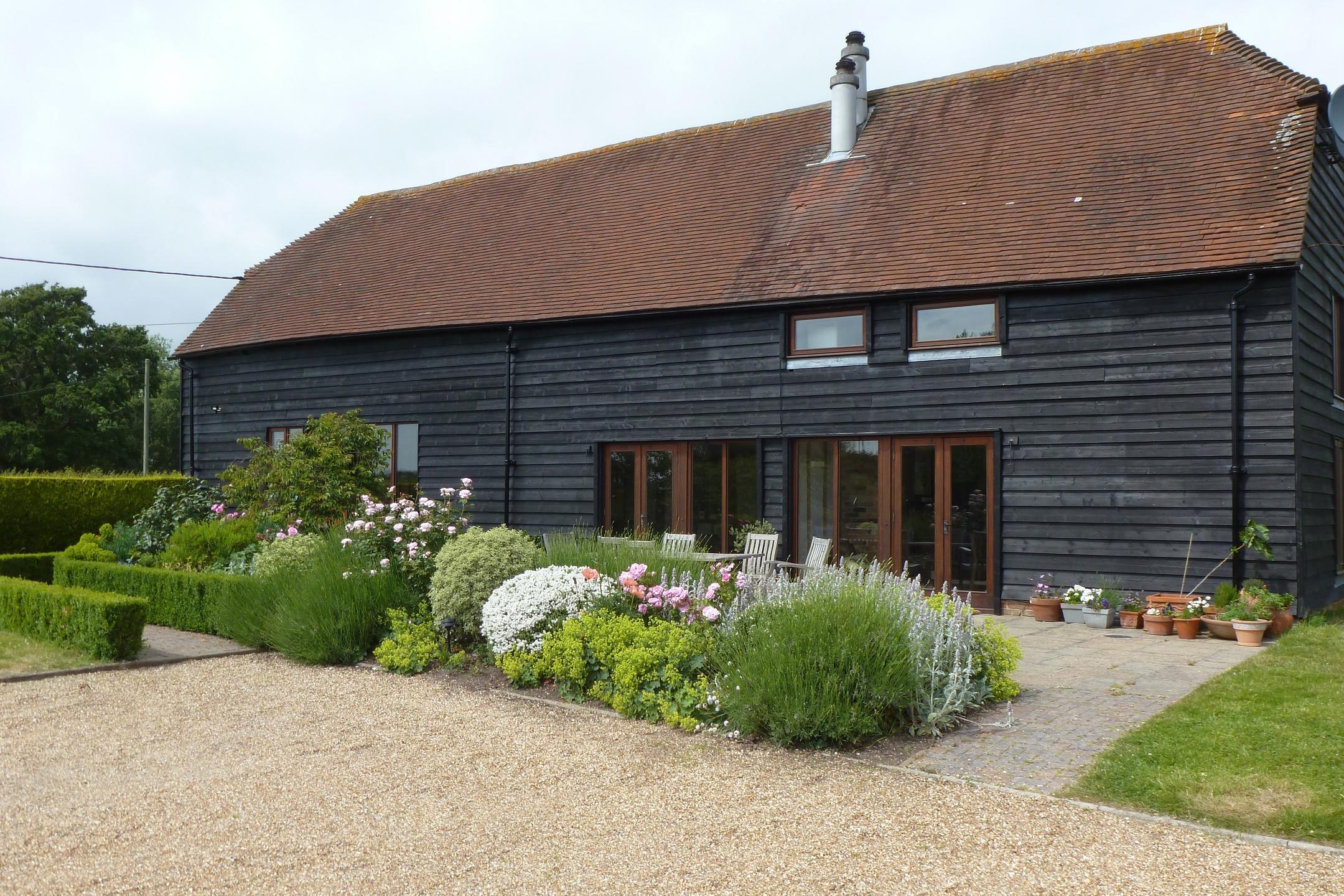 Little Norlington Barn Bed and Breakfast Ringmer nr Lewes
