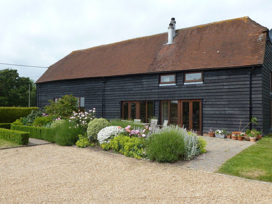 Rural luxury close to Lewes