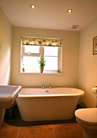 Murrell's B&B Bathroom