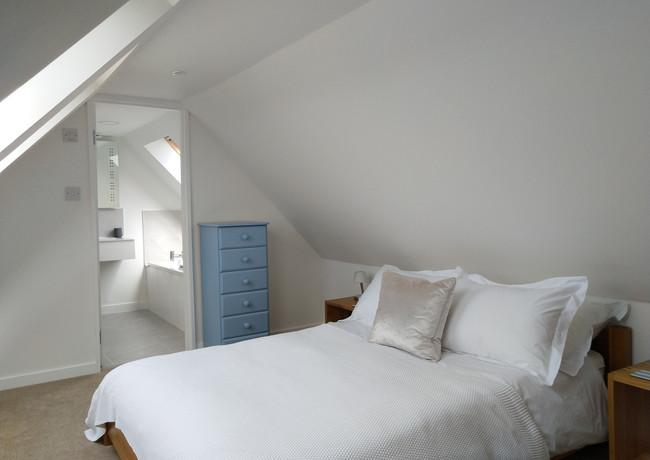 Milking Parlour Bedroom 2