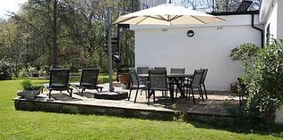 White Lodge Luxury B&B Lewes