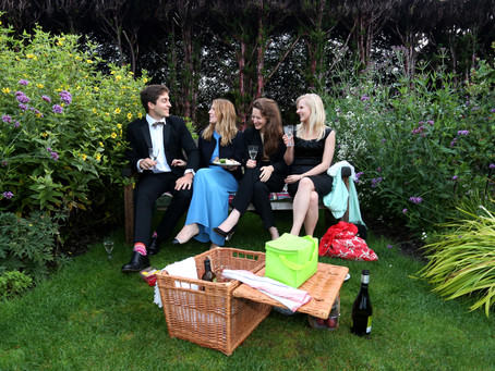 Public Booking for 2021 Glyndebourne Festival Tickets goes live 18th April