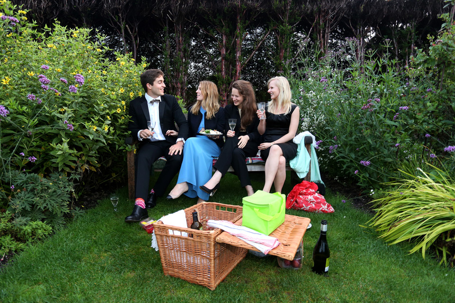 Time to book for Glyndebourne opera