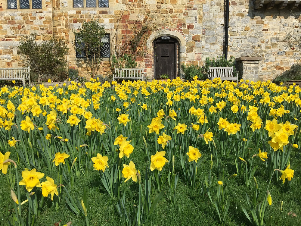 Short Stay Lewes recommends Michelham Priory for a great day out