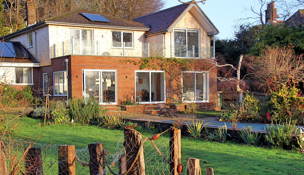 Marshlands Self Catering Lewes