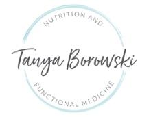 Tanya Borowski Functional Medicine Lewes