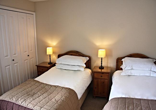 Aleberry B&B Lewes Twin Room