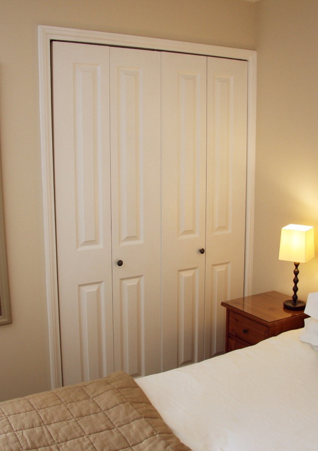 Alberry B&B Lewes Twin_Double Room