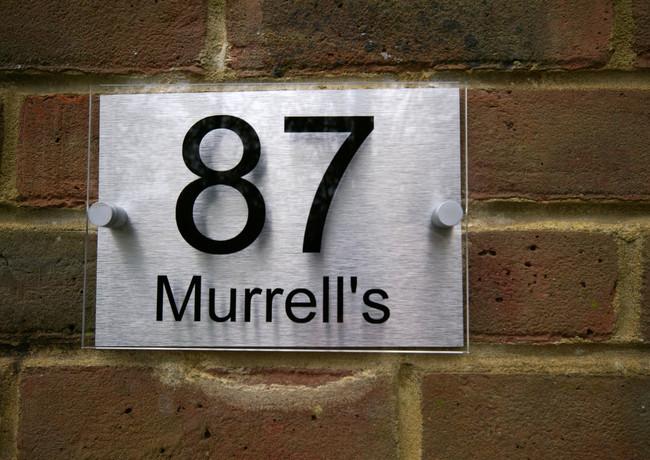 Murales B&B Lewes