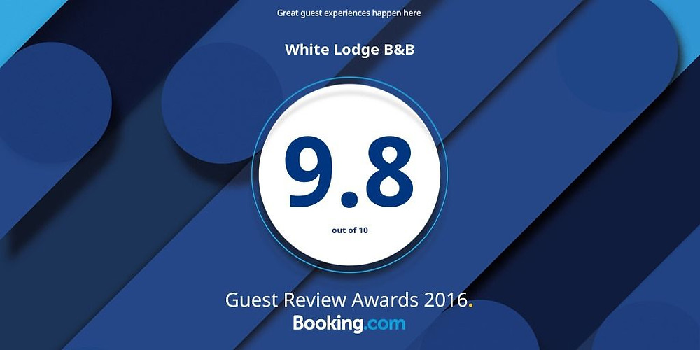 Book Now White Lodge B&B Lewes