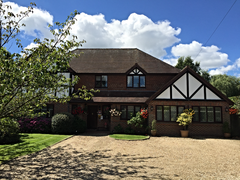 Five star luxury bed and breakfast near Lewes