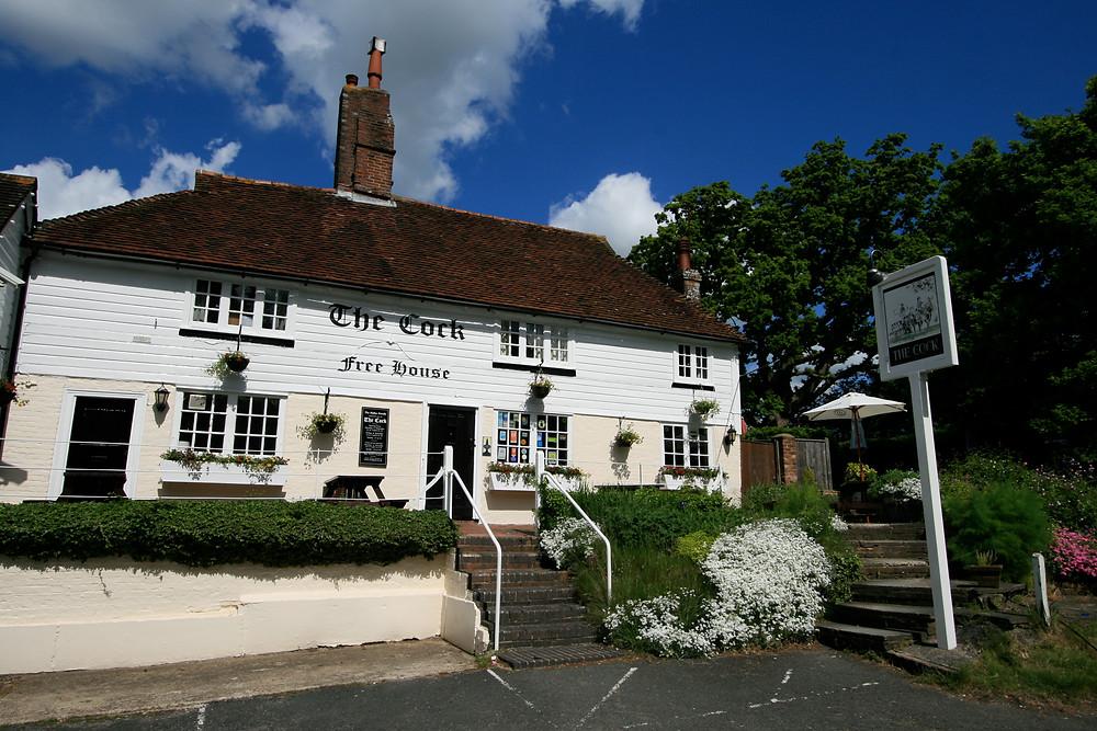 The Cock Inn Ringmer