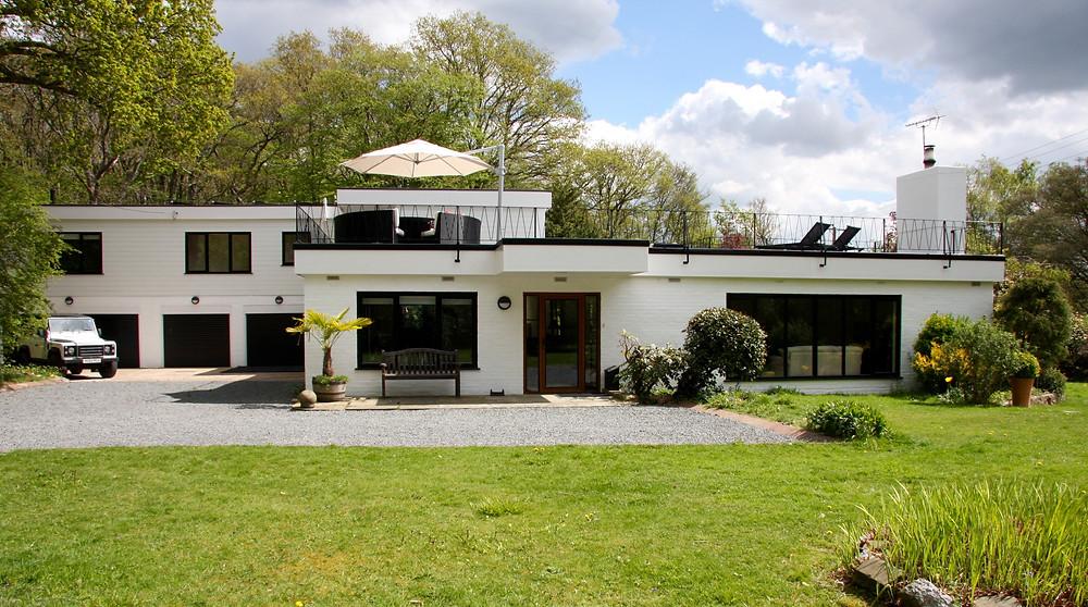 White Lodge B&B Lewes