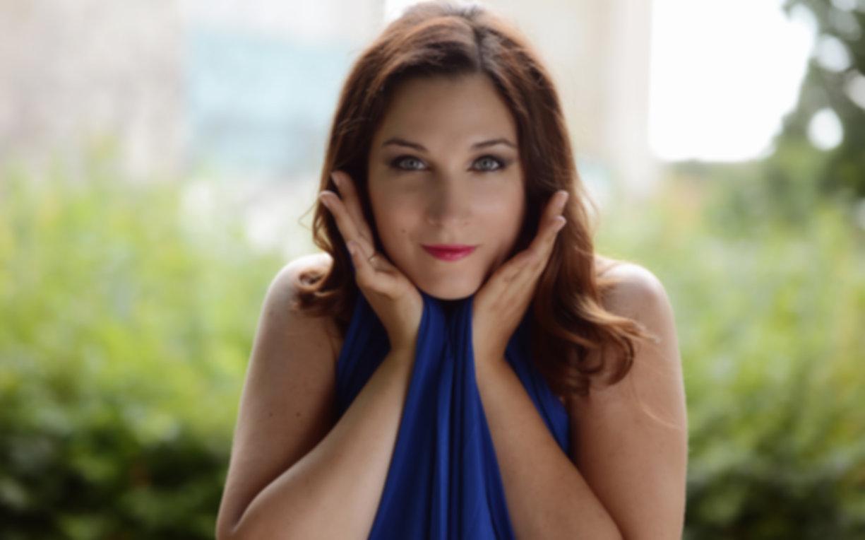 Diana Mian - Mezzosoprano