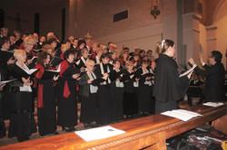 """20.12.2014 """"Misa Criolla"""" Concerto Ponte di Piave"""
