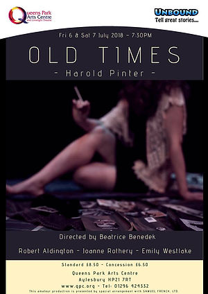 Old TImes Poster.jpg