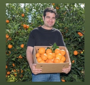 Oranges and lemons and and and ... a cross-selling success story.