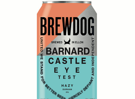 BrewDog - Learn from The Ultimate Eager Beaver