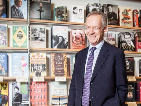 People buy from people – but have the world's biggest booksellers remembered in time?