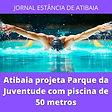 ATIBAIA esporte complexo no bairro de cerejeiras11022021