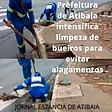 ATIBAIA prefeitura intensifica limpeza17022021