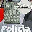 ATIBAIA policia mulher e presa por trafico20022021