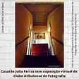 ATIBAIA casarao julia ferraz tem exposicao virtual22022021