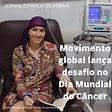 BRASIL movimento global lanca desafio no dia mundial do cancer 04022021